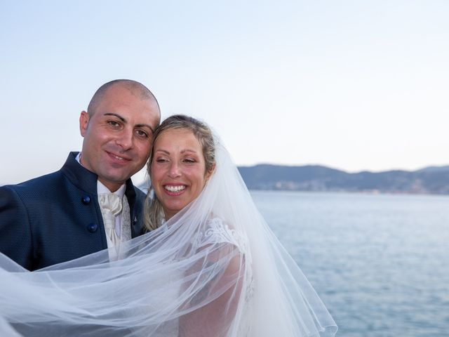 Le nozze di Silvia e Rocco