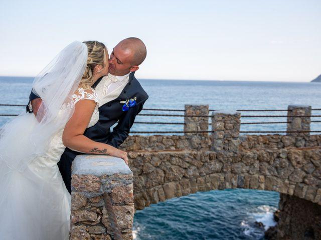 Il matrimonio di Rocco e Silvia a Villanova d'Albenga, Savona 1