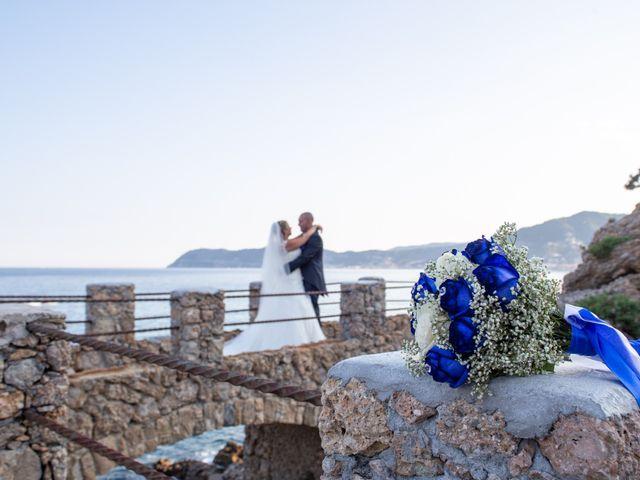Il matrimonio di Rocco e Silvia a Villanova d'Albenga, Savona 26