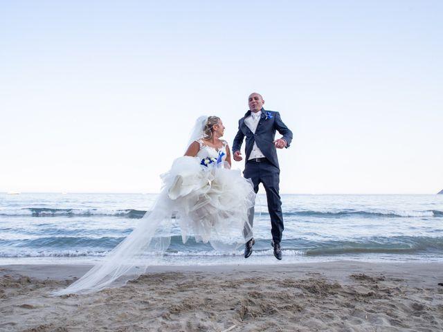 Il matrimonio di Rocco e Silvia a Villanova d'Albenga, Savona 2