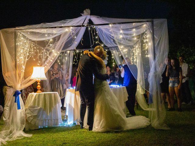 Il matrimonio di Rocco e Silvia a Villanova d'Albenga, Savona 31