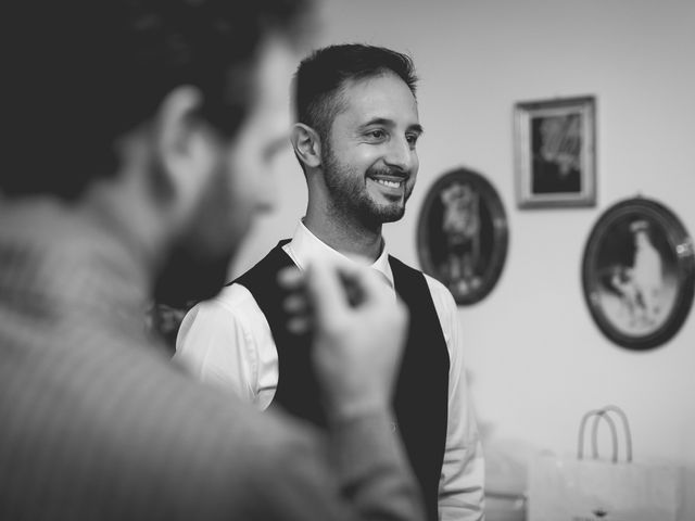 Il matrimonio di Riccardo e Valentina a Mantova, Mantova 10