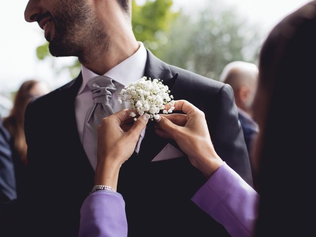 Il matrimonio di Riccardo e Valentina a Mantova, Mantova 16