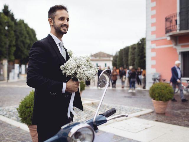 Il matrimonio di Riccardo e Valentina a Mantova, Mantova 17