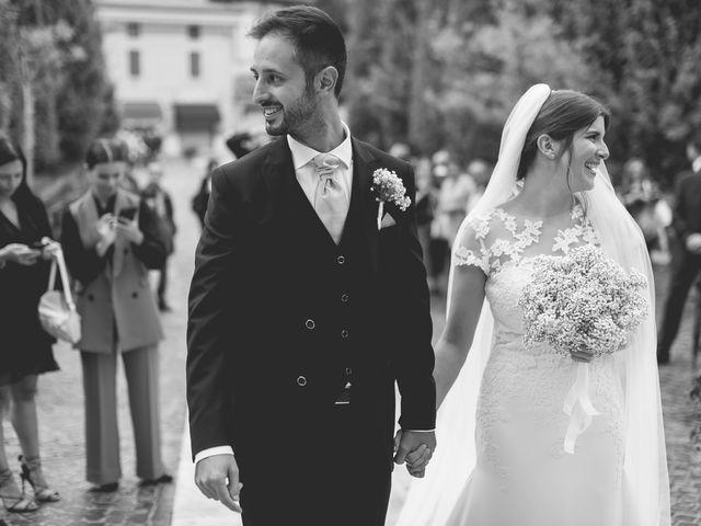 Il matrimonio di Riccardo e Valentina a Mantova, Mantova 19