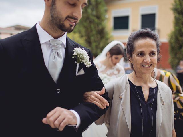 Il matrimonio di Riccardo e Valentina a Mantova, Mantova 20