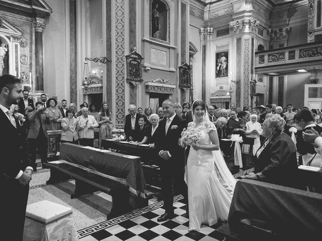 Il matrimonio di Riccardo e Valentina a Mantova, Mantova 23