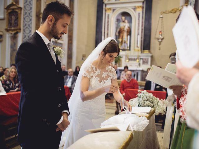 Il matrimonio di Riccardo e Valentina a Mantova, Mantova 25