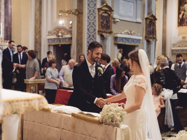 Il matrimonio di Riccardo e Valentina a Mantova, Mantova 27