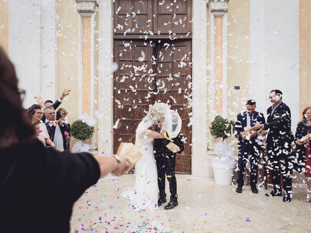 Il matrimonio di Riccardo e Valentina a Mantova, Mantova 29