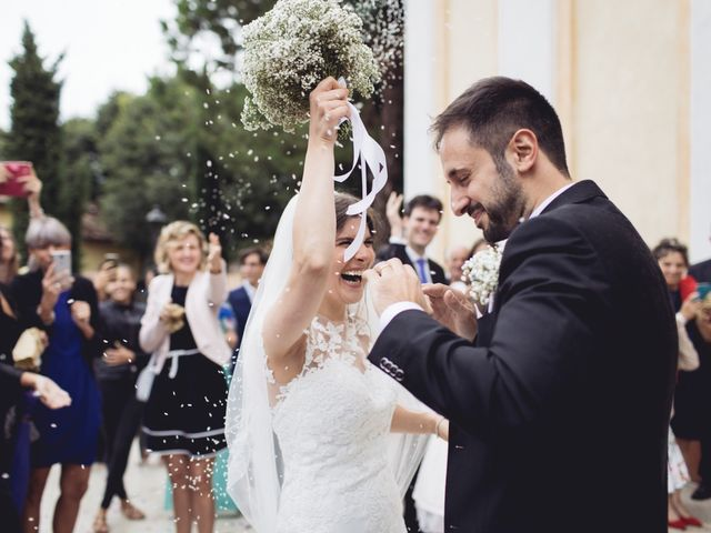 Il matrimonio di Riccardo e Valentina a Mantova, Mantova 30