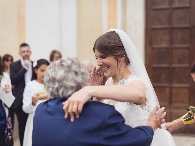 Il matrimonio di Riccardo e Valentina a Mantova, Mantova 31