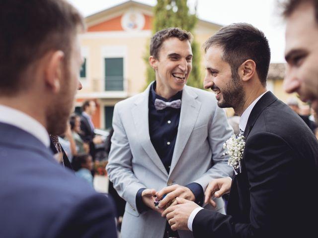 Il matrimonio di Riccardo e Valentina a Mantova, Mantova 32