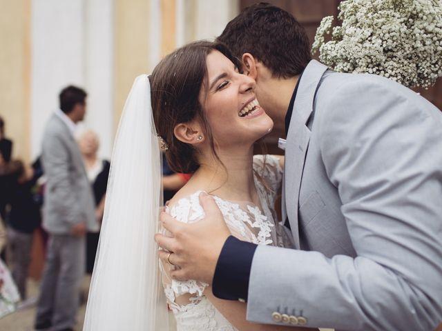 Il matrimonio di Riccardo e Valentina a Mantova, Mantova 33