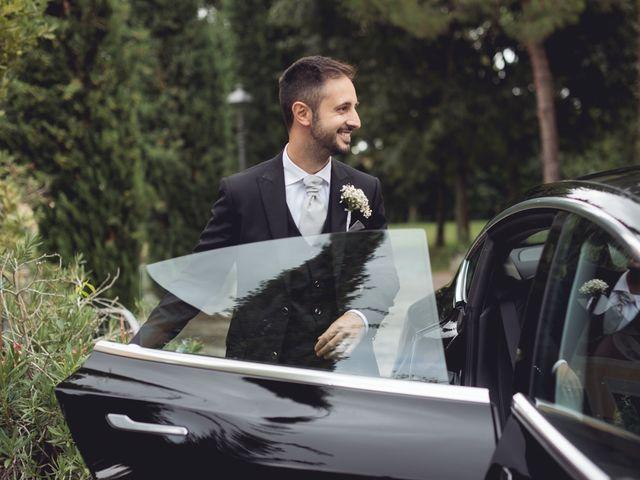 Il matrimonio di Riccardo e Valentina a Mantova, Mantova 34