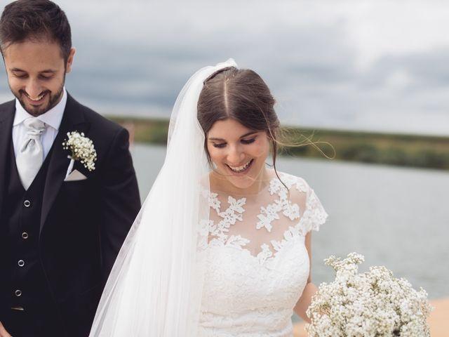 Il matrimonio di Riccardo e Valentina a Mantova, Mantova 36