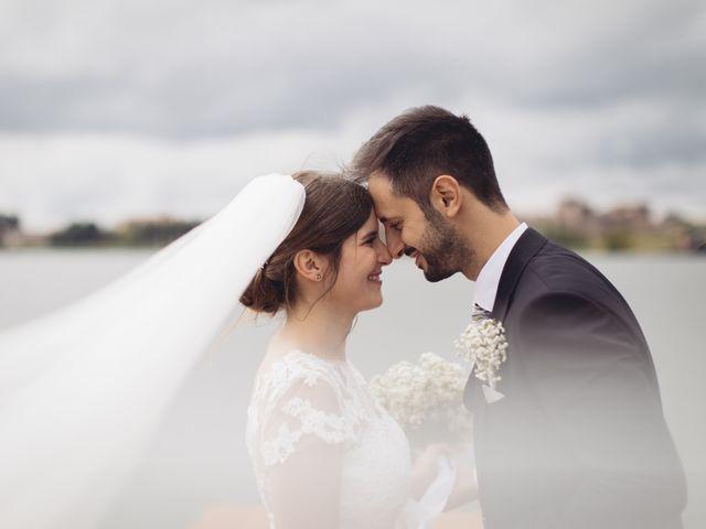 Il matrimonio di Riccardo e Valentina a Mantova, Mantova 39