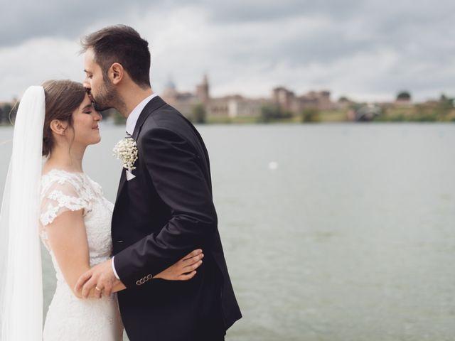 Il matrimonio di Riccardo e Valentina a Mantova, Mantova 43