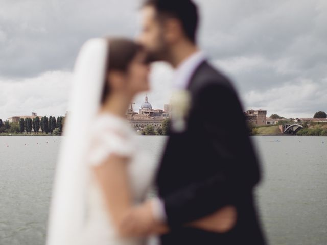Il matrimonio di Riccardo e Valentina a Mantova, Mantova 44
