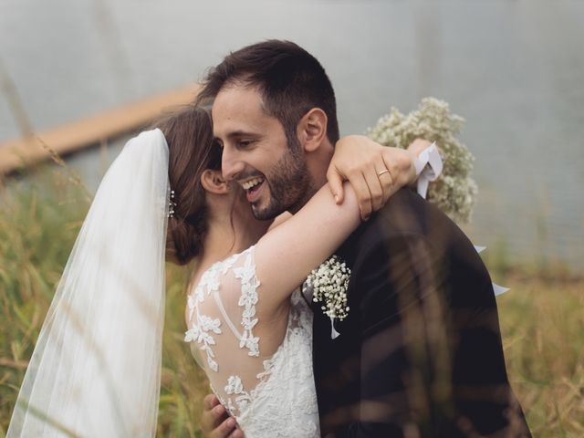 Il matrimonio di Riccardo e Valentina a Mantova, Mantova 46