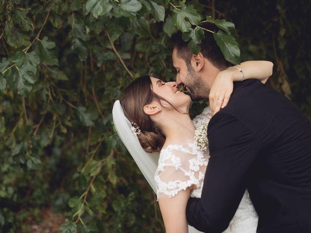 Il matrimonio di Riccardo e Valentina a Mantova, Mantova 47