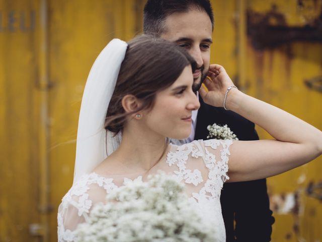 Il matrimonio di Riccardo e Valentina a Mantova, Mantova 49