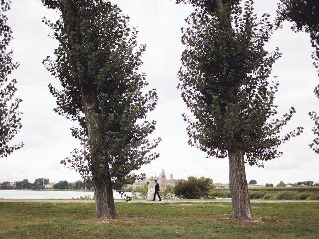 Il matrimonio di Riccardo e Valentina a Mantova, Mantova 50