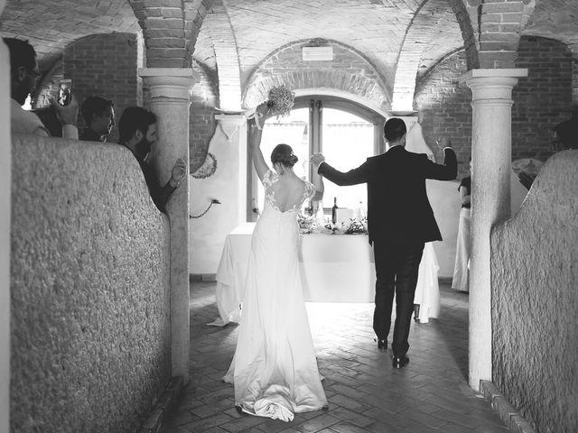 Il matrimonio di Riccardo e Valentina a Mantova, Mantova 51