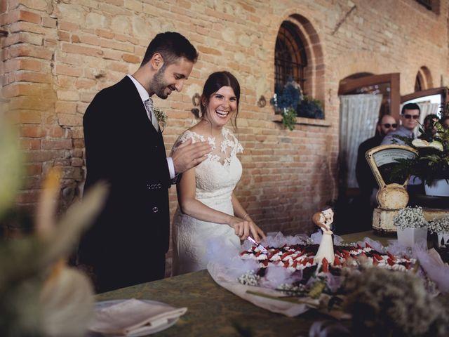 Il matrimonio di Riccardo e Valentina a Mantova, Mantova 53