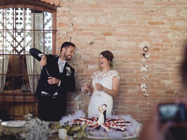 Il matrimonio di Riccardo e Valentina a Mantova, Mantova 54
