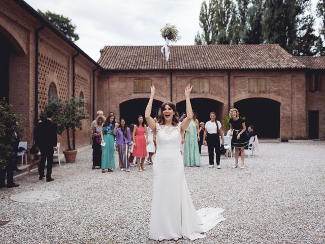 Il matrimonio di Riccardo e Valentina a Mantova, Mantova 55