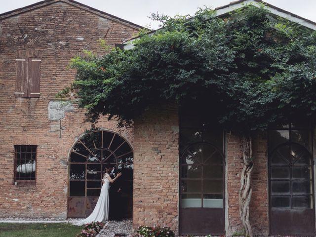 Il matrimonio di Riccardo e Valentina a Mantova, Mantova 56