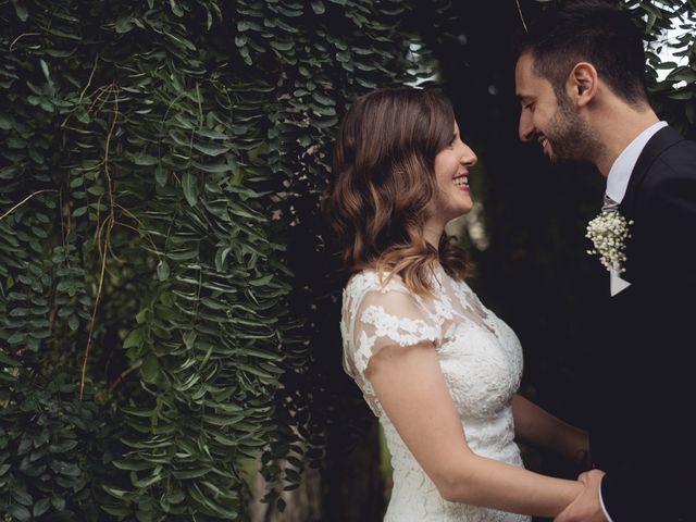 Il matrimonio di Riccardo e Valentina a Mantova, Mantova 58
