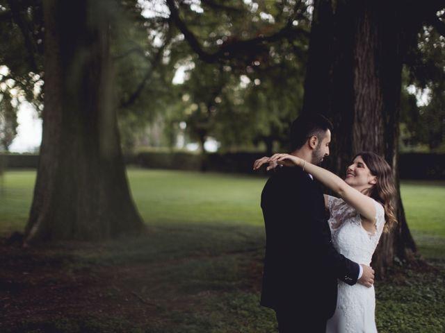 Il matrimonio di Riccardo e Valentina a Mantova, Mantova 59