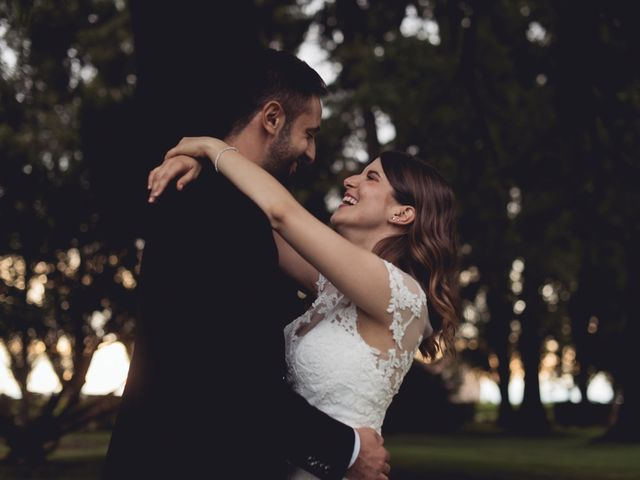 Il matrimonio di Riccardo e Valentina a Mantova, Mantova 60