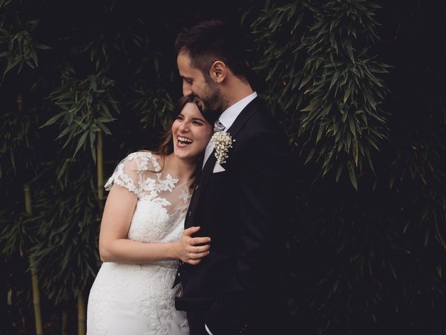 Il matrimonio di Riccardo e Valentina a Mantova, Mantova 61