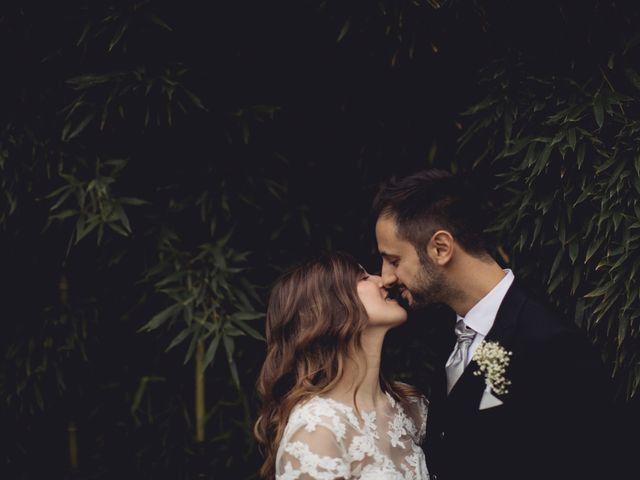 Il matrimonio di Riccardo e Valentina a Mantova, Mantova 62