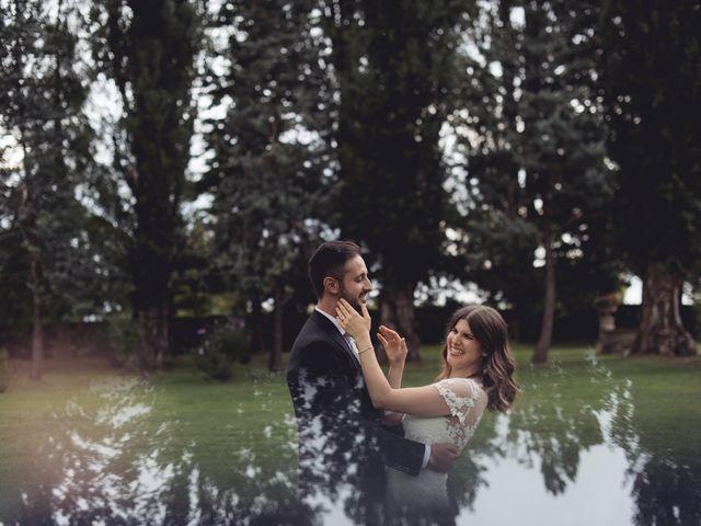 Il matrimonio di Riccardo e Valentina a Mantova, Mantova 63