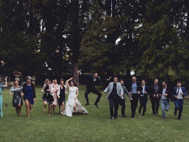 Il matrimonio di Riccardo e Valentina a Mantova, Mantova 64