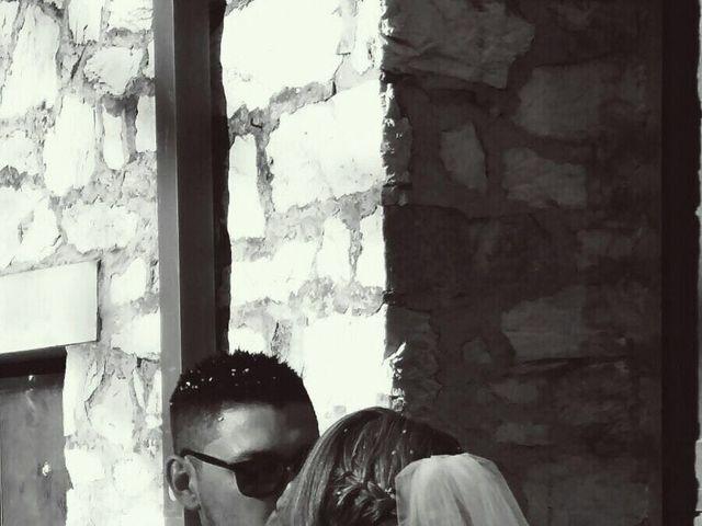 Il matrimonio di Simone e Linda a Pistoia, Pistoia 4