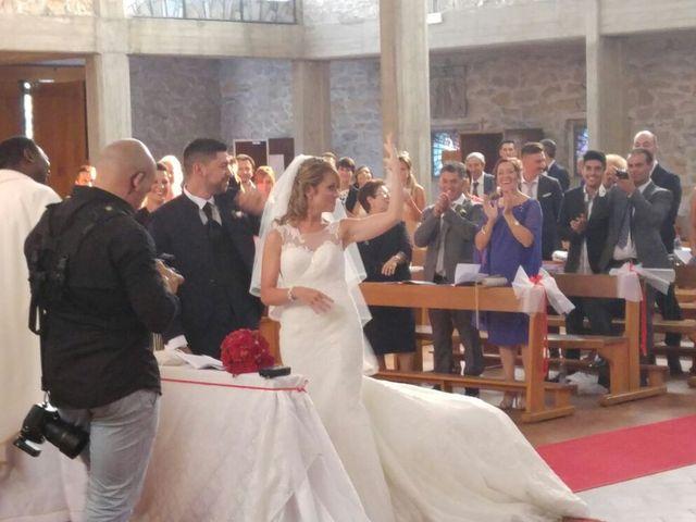 Il matrimonio di Simone e Linda a Pistoia, Pistoia 2