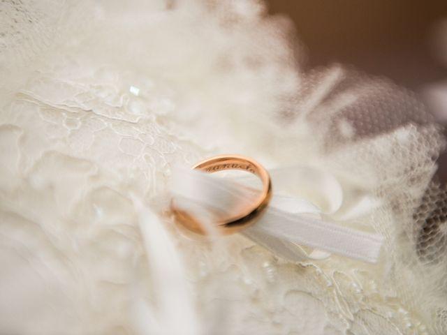 Il matrimonio di Davide e Emanuela a Sinnai, Cagliari 12