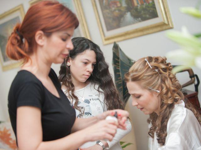 Il matrimonio di Davide e Emanuela a Sinnai, Cagliari 14