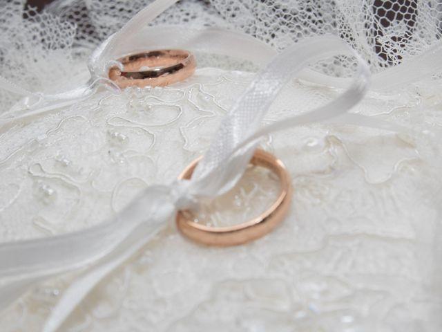 Il matrimonio di Davide e Emanuela a Sinnai, Cagliari 33
