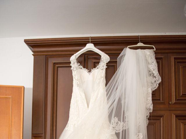 Il matrimonio di Davide e Emanuela a Sinnai, Cagliari 35