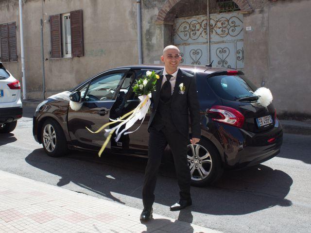 Il matrimonio di Davide e Emanuela a Sinnai, Cagliari 68