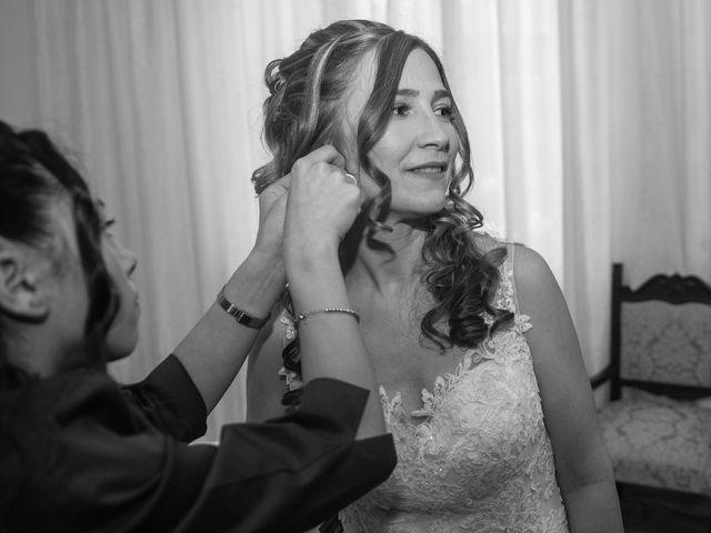 Il matrimonio di Davide e Emanuela a Sinnai, Cagliari 40