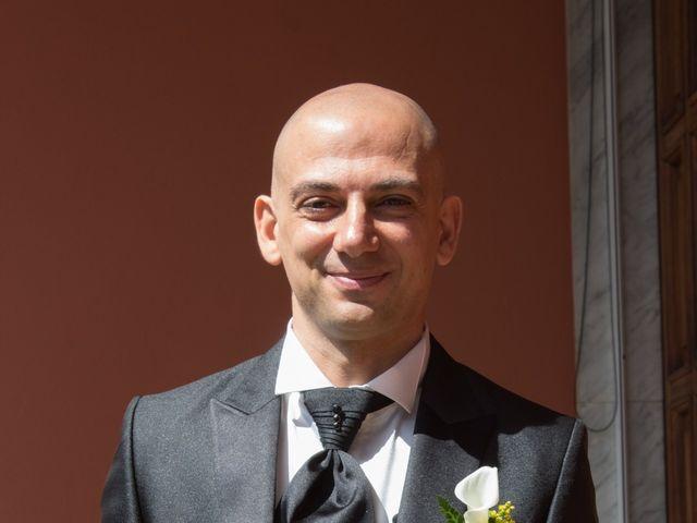 Il matrimonio di Davide e Emanuela a Sinnai, Cagliari 70