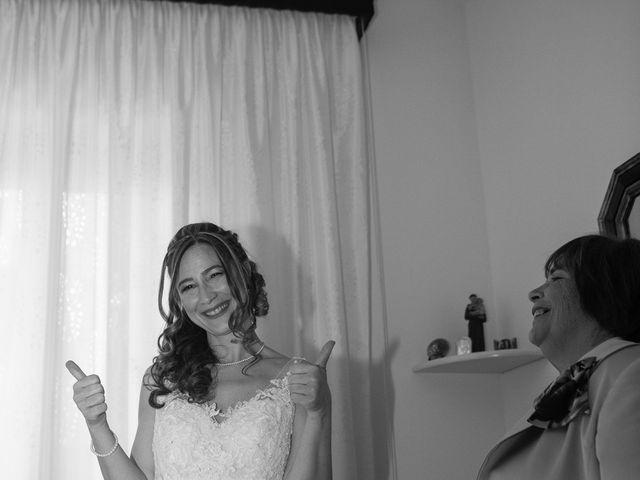 Il matrimonio di Davide e Emanuela a Sinnai, Cagliari 42