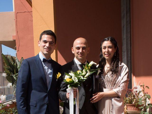 Il matrimonio di Davide e Emanuela a Sinnai, Cagliari 71